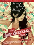 img - for Amy Amy Amy: The Amy Winehouse Story book / textbook / text book