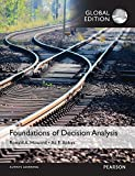 Foundations of Decision Analysis, Global...