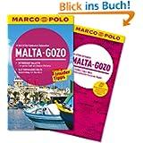 MARCO POLO Reiseführer Malta, Gozo
