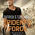 Trident's Forge: Children of a Dead Earth, Book 2 Audiobook by Patrick S. Tomlinson Narrated by Mirron Willis