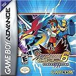 Mega Man Battle Network 6: Cybeast Falzar (輸入版)