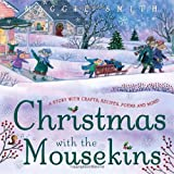Christmas with the Mousekins (0375833307) by Smith, Maggie