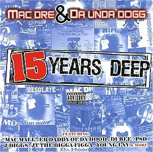 15 Years Deep
