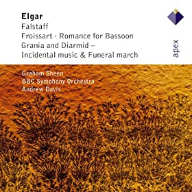 Elgar : Falstaff Op.68 : VIII Mistress Quickly's Theme