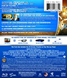 Image de Legend of the Guardians-Owls of Ga'hoole (Two-Disc Blu-ray 3D / Blu-ray Combo)