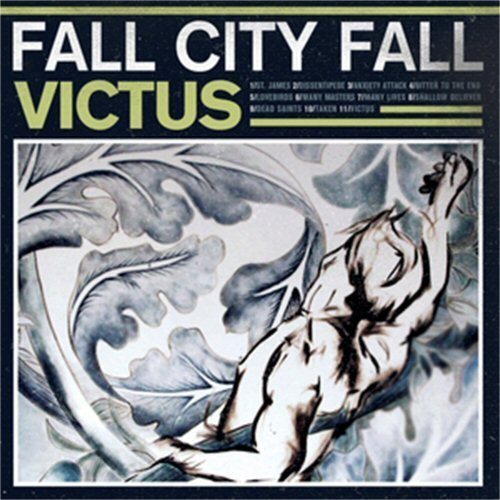CD : Fall City Fall - Victus (CD)