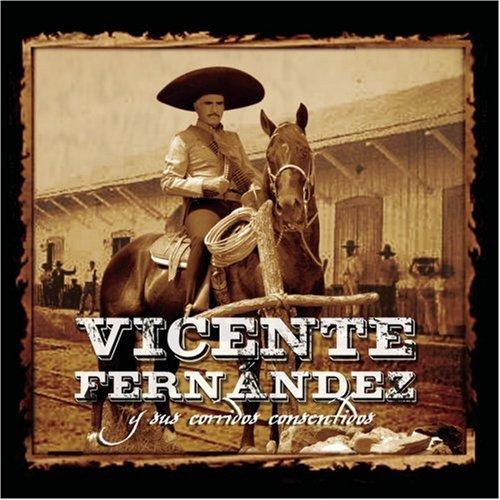 Vicente Fernandez - Al mayor de Los Fernandez Lyrics - Zortam Music