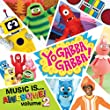 Yo Gabba Gabba: Music Is Awesome Volume 2 (Amazon Exclusive Sticker Version)