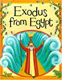 img - for Exodus from Egypt (Bible Stories (Hardcover Franklin Watts)) book / textbook / text book