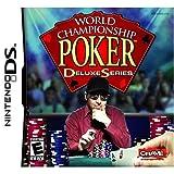 World Championship Poker Deluxe Series - Nintendo DS