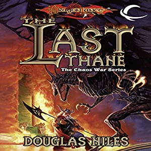 The Last Thane Audiobook
