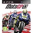 Moto GP 13 PS-3 UK multi