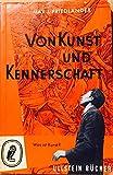 img - for Von Kunst Und Kennerschaft book / textbook / text book