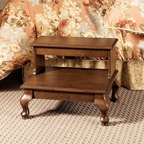 powell-attic-cherry-bed-steps