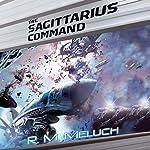 The Sagittarius Command   R.M. Meluch