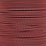 "Paracord Planet 1/8"" Shock Cord in Various Colors - Choose from 10, 25, 50, and 100 Feet, Made in USA"