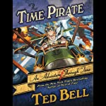 Time Pirate: A Nick McIver Time Adventure | Ted Bell