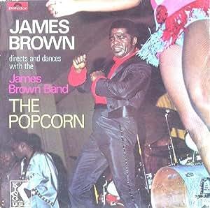 THE POPCORN [LP VINYL]