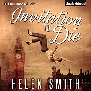 Invitation to Die Audiobook