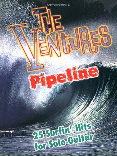 The Ventures - Pipeline