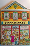 The Food Market (Village Books) (0385157312) by Spier, Peter