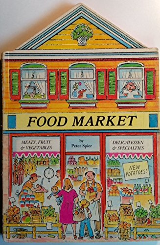 The Food Market (Village Books)