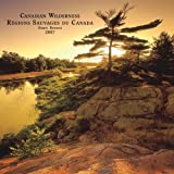 img - for Canadian Wilderness/regions Sauvages Du Canada 2007 Calendar book / textbook / text book
