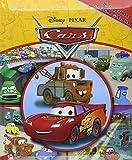 vignette de 'Mon premier cherche et trouve n° 7<br /> Cars (Pixar animation studios)'