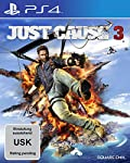 Just Cause 3 - [Playstation 4]