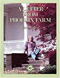 A Letter from Phoenix Farm (Meet the author)