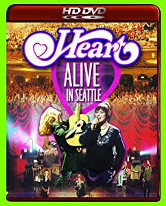 Alive in Seattle [HD DVD] [Import USA]