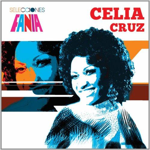 Celia Cruz Albums Celia Cruz Selecciones Fania