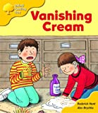Oxford Reading Tree: Stage 5: More Storybooks (magic Key): Vanishing Cream: Pack A (Oxford Reading Tree)