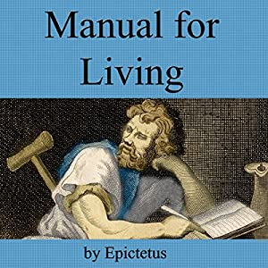Manual for Living Hörbuch