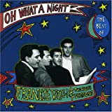 Oh What a Night - Australia Frankie Valli & The Four Seasons