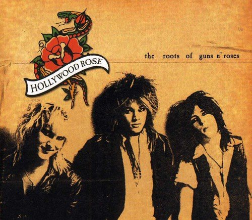 Roots of Guns N Roses