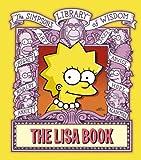 The Lisa Book (The Simpsons Library of Wisdom) Matt Groening