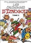 Iznogoud, tome 23 : Les cauchemars d'...