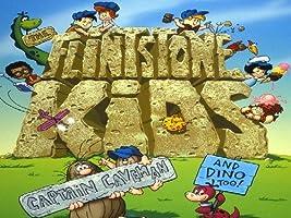 Die Flintstone Kids - Staffel 1