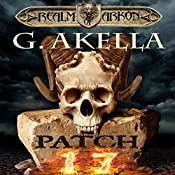 Patch 17 | G. Akella