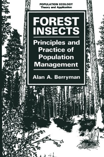 Forest Insects: Principles and Practice of Population Management (Population Ecology)