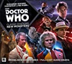 Doctor Who: Classic Doctors, New Mons...