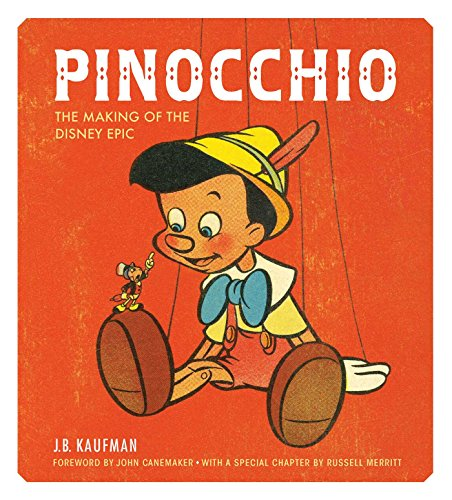 Pinocchio-A classic fairy tale story book for kids (229 33 Mb)