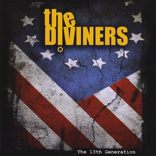 The 13th Generation by The Diviners