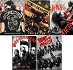 Sons of Anarchy Seasons 1-5