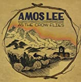 Amos Lee As the Crow Flies [VINYL]