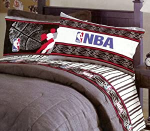 Nba Logo Bedding Joy Studio Design Gallery Best Design