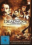 Deadwood - Season 1 [Import allemand]