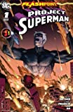 img - for Flashpoint: Project Superman #1 book / textbook / text book