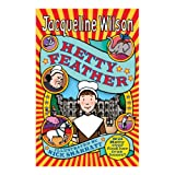 Hetty Feather (Paperback)